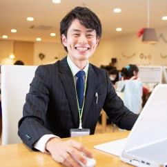 波多野耕大先生 担当教科:社会 名古屋大学、カウンセラー資格保有