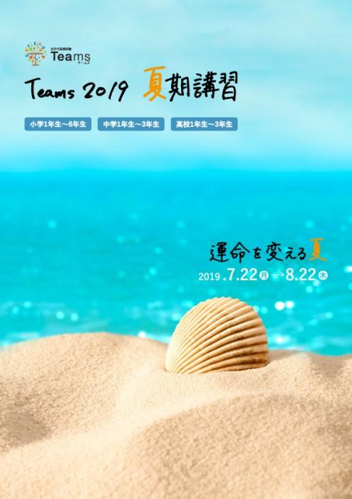 2019夏期topweb
